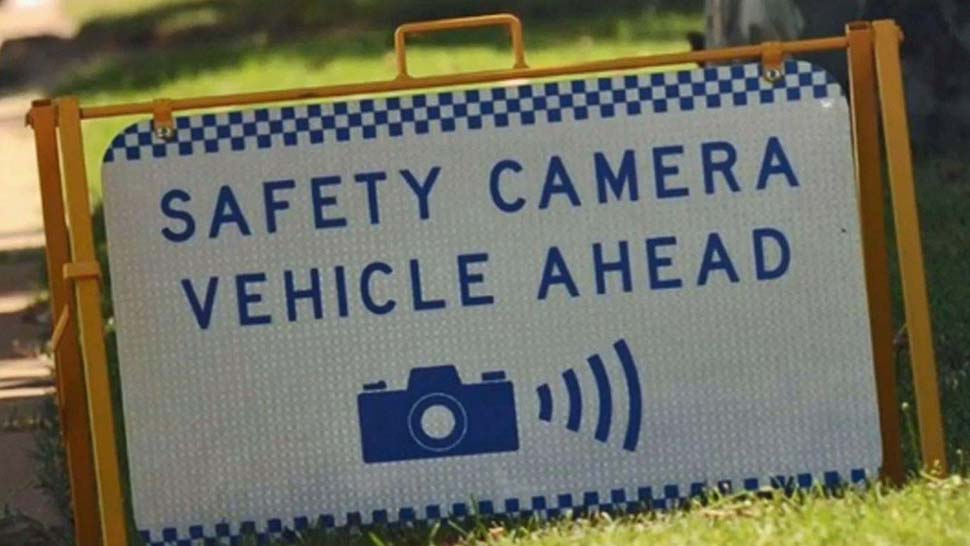 Warning-signs-for-mobile-speed-cameras-like-this-one-have-been-removed,-leading-to-a-big-spike-in-speeding-fines.-(Supplied)