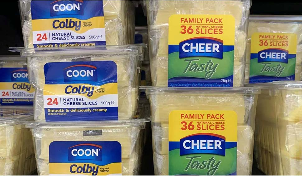 The Coon Island name change comes hot on the heels of Coon cheese's renaming. Picture Benedict Brook.Sourcenews.com.au